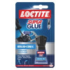 Loctite Brush On Super Glue 5g Ref 1621074 Each