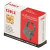 Oki Ribbon Cassette Fabric Nylon Black Ref 09002316 Each