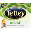 Tetley Decaffeinated Tea Bag (Pack of 80) NWT1111