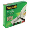 3M Scotch Magic Tape 12mmx66m 8101266