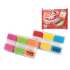 Post-it Strong Index Tabs 3 Colour Buy 2 Packs Get FOC Nestle Treatsize 3M811241
