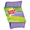 Scotch-Brite Stay Clean ScRubber (Pack of 2) 202