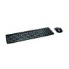 Kensington Pro Fit Wireless Keyboard and Mouse Set K75230UK