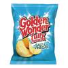 Golden Wonder Salt and Vinegar Crisps (Pack 32) 121303