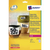 Avery White Heavy Duty Laser Labels (Pack of 960) L4778-20
