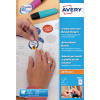 Avery Create Your Own Reward Stickers 8 Per Sheet Pack of 192 E3613
