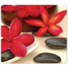 Fellowes Earth Series Recycled Mouse Pad Spa Flower 5904601