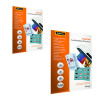 Fellowes Easyfold Laminating Pouch A4 (2 Packs of 25) BB810539
