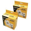 Fellowes CD Envelope White Paper (Pack of 50) 90690