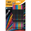 Bic Intensity Fineliner Pens Assorted 942075