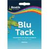 Bostik Blu Tack 60g Handy Pack of 12 801103