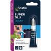 Bostik All Purpose Super Glue 3g Tube Pack of 12 80607