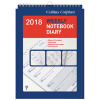 Collins Colplan Weekly Notebook 2018 60