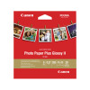 Canon Photo Paper Plus 5x5in PP201 2311B060