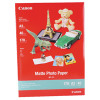 Canon Matte Photo A3 Paper MP-101A3 (Pack of 40) 7981A008