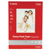 Canon Glossy Photo A4 Paper 210gsm (Pack of 100) 0775B001