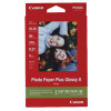 Canon Glossy Photo Paper Plus 10x15cm 275gsm (Pack of 50) PP-201
