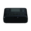 Canon Selphy CP1300 Inkjet Printer Black CO65344