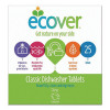 Ecover Dishwasher Tablets (Pack of 25) KEVDT