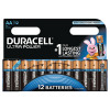 Duracell Ultra Power AA Batteries (Pack of 12) 75052877