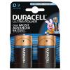 Duracell Ultra Power D Batteries (Pack of 2) 75051964