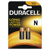 Duracell Remote Control Battery 1.5V MN9100 Pk 2 81223600