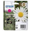 Epson 18 Magenta Inkjet Cartridge C13T18034010 / T1803