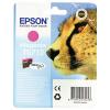 Epson T0713 Magenta Inkjet Cartridge C13T07134011 / T0713