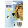 Epson T0714 Yellow Inkjet Cartridge C13T07144011 / T0714
