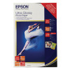 Epson Ultra Glossy Photo Paper 10 x 15cm (Pack of 20) C13S041926