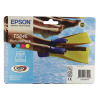 Epson T5846 Black /Cyan/Magenta/Yellow Inkjet Cartridge Plus Photo Paper C13T58464010 / T5846