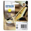 Epson 16 Yellow Inkjet Cartridge C13T16244010 / T1624