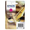 Epson 16 Magenta Inkjet Cartridge C13T16234012