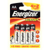 Energizer AA Ultra Plus Alkaline Batteries Promotion Pack of 6 632860