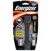 Energizer Black /Grey Hard Case Pro 2AA LED Torch 639618
