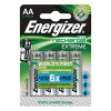 Q-Connect AA Battery Economy (Pack of 20) KF10848
