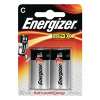 Energizer MAX E93 C Batteries (Pack of 2) E300129500