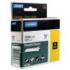 Dymo White Rhino Nylon Tape 12mmx3.5m ID1-12-1300 S0718100
