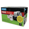Dymo LabelWriter 450 Free when you buy 3 Label Rolls ES96042