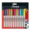 Sharpie Fine Assorted Marker (Pack of 12) S0811070