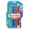 Papermate Inkjoy Gel Retractable Assorted Pack of 6 1957040