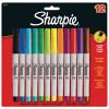 Sharpie Assorted Pastel Markers Fine (Pack of 24) 1996113