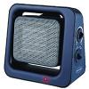 Silentnight 1.8kw PTC Heater Black 38380