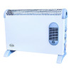Silentnight 1.8kw Convector Heater With Timer and Turbo Function 38460