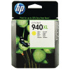 HP 940XL High Yield Yellow Inkjet Cartridge C4909AE