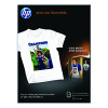 HP Iron-On A4 Transfer (Pack of 12) 170gsm C6050A