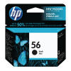 HP 56 Black Inkjet Cartridge C6656AE