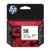 HP 56 Black Inkjet Cartridge C6656AE