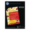 HP Professional Glossy Inkjet Paper A3 (Pack of 50) C6821A