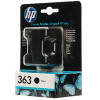 HP 363 Black Inkjet Cartridge C8721EE